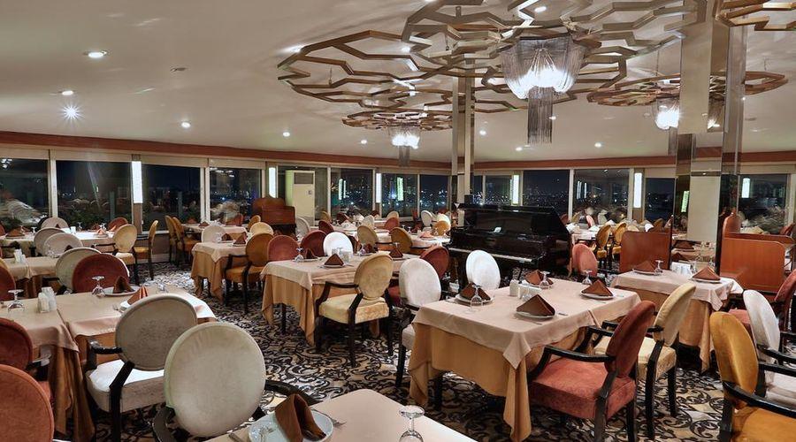 Hotel Zurich Istanbul-28 of 30 photos