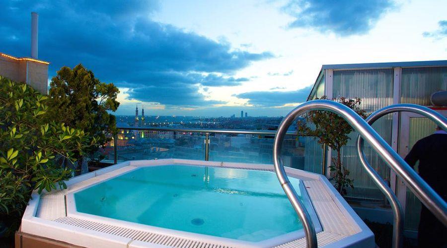 Hotel Zurich Istanbul-21 of 30 photos