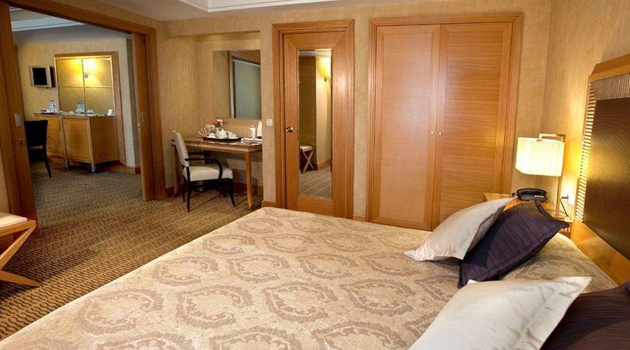 Hotel Zurich Istanbul-16 of 30 photos