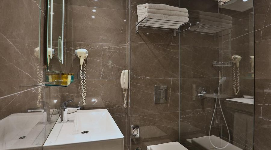 Hotel Zurich Istanbul-38 of 30 photos