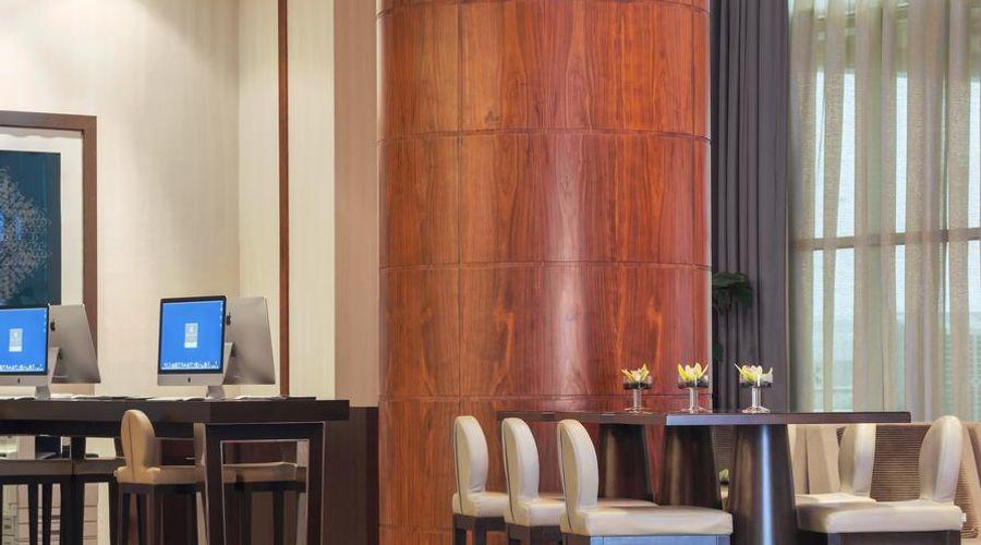 فندق ومارينا البيلسان-12 من 38 الصور