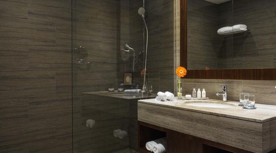 فندق ومارينا البيلسان-15 من 38 الصور