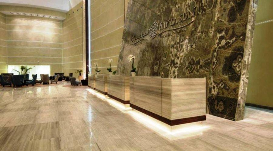 فندق ومارينا البيلسان-32 من 38 الصور