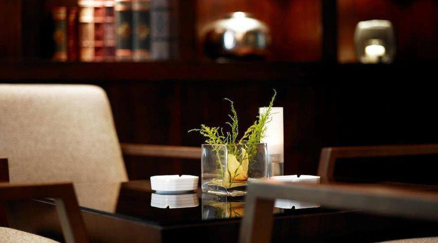 فندق ومارينا البيلسان-37 من 38 الصور