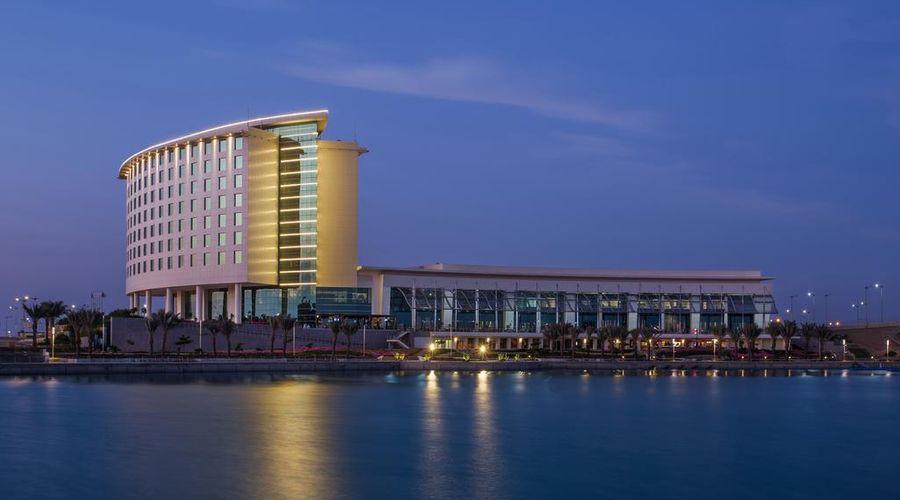 فندق ومارينا البيلسان-38 من 38 الصور