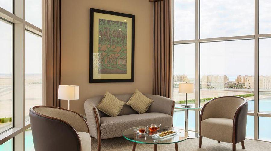 فندق ومارينا البيلسان-5 من 38 الصور
