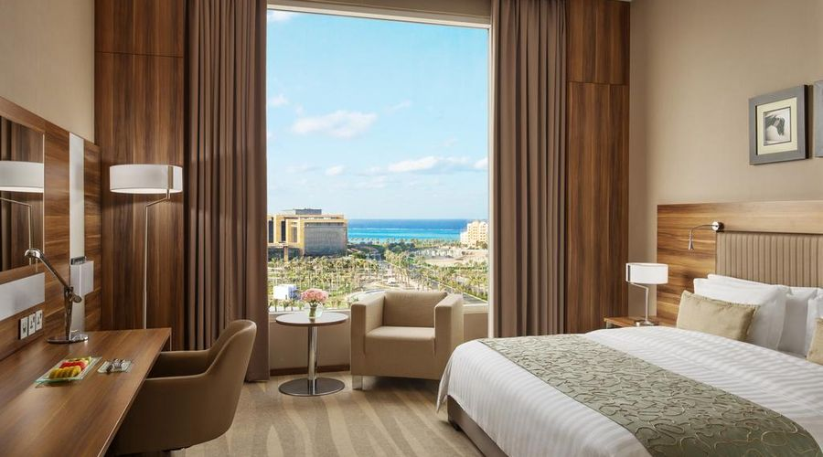 فندق ومارينا البيلسان-9 من 38 الصور