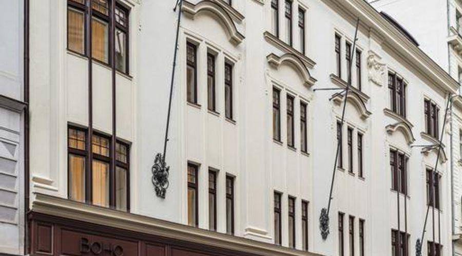 BoHo Prague Hotel-2 of 53 photos