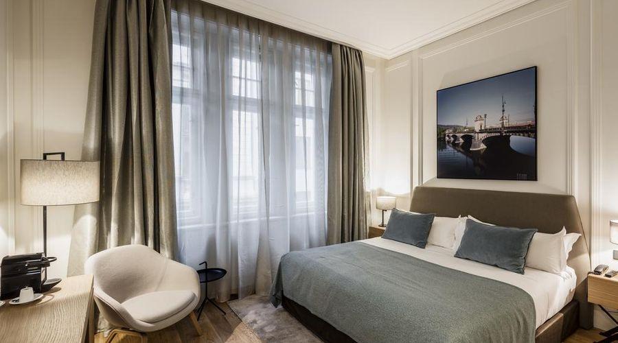 BoHo Prague Hotel-28 of 53 photos