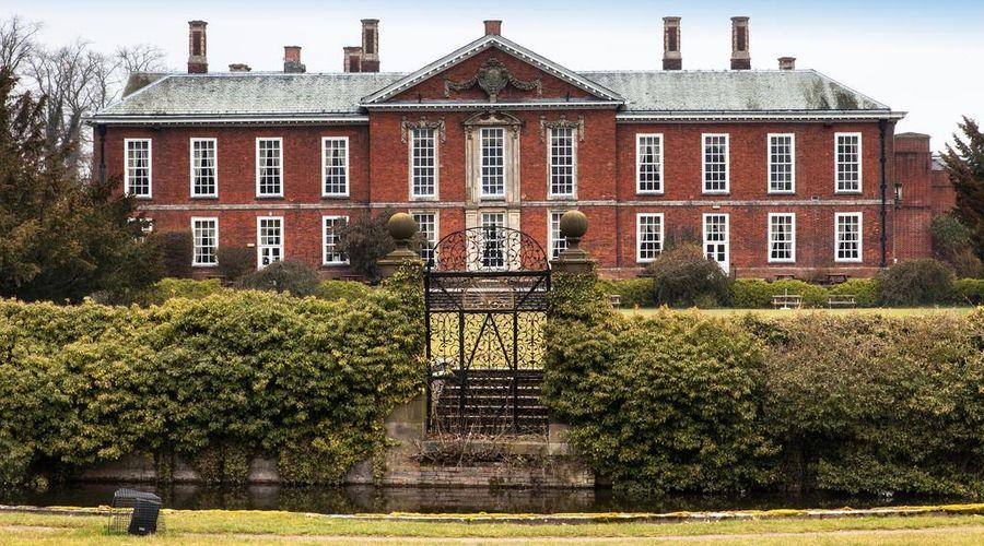 Bosworth Hall Hotel & Spa-1 of 35 photos