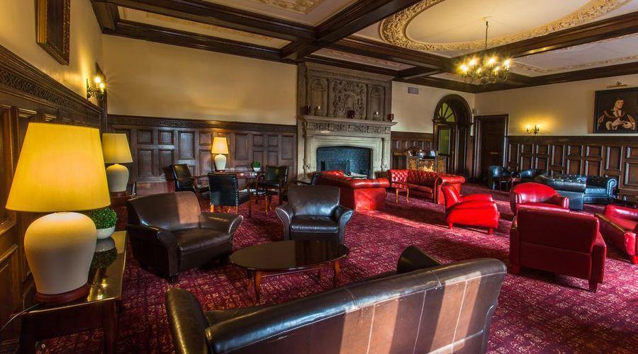 Bosworth Hall Hotel & Spa-13 of 35 photos