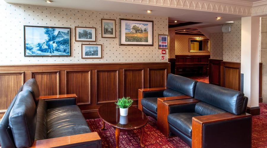 Bosworth Hall Hotel & Spa-14 of 35 photos