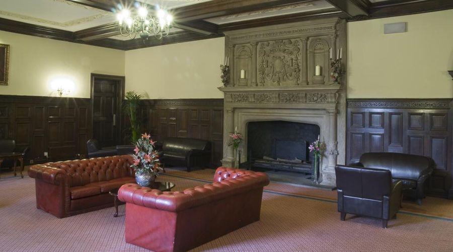 Bosworth Hall Hotel & Spa-17 of 35 photos