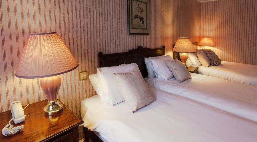 Bosworth Hall Hotel & Spa-19 of 35 photos
