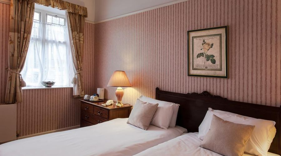 Bosworth Hall Hotel & Spa-21 of 35 photos