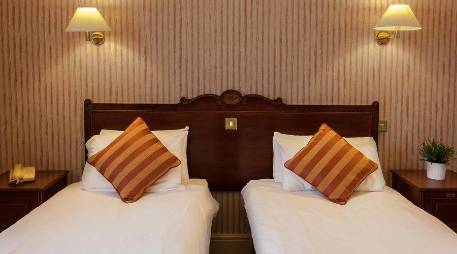 Bosworth Hall Hotel & Spa-23 of 35 photos