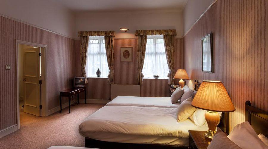 Bosworth Hall Hotel & Spa-24 of 35 photos