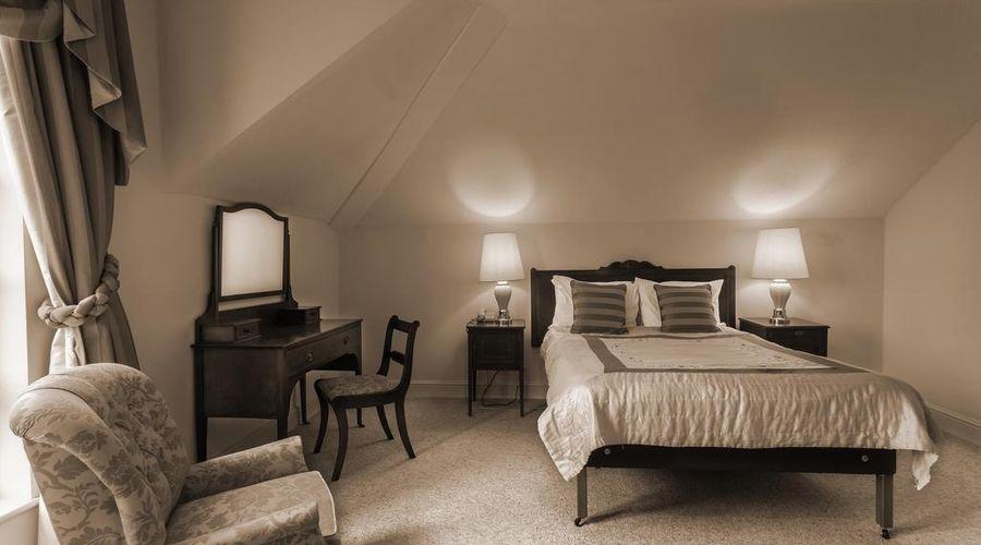 Bosworth Hall Hotel & Spa-27 of 35 photos