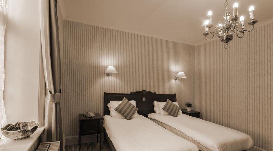Bosworth Hall Hotel & Spa-29 of 35 photos
