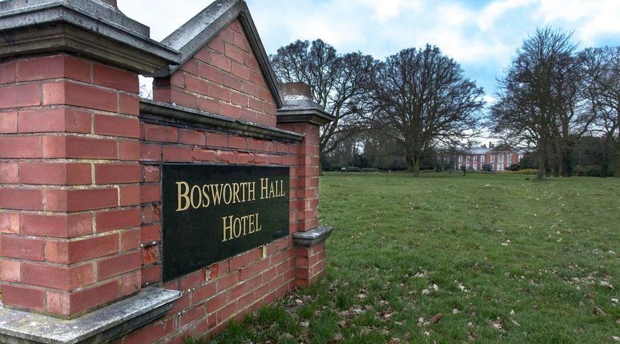 Bosworth Hall Hotel & Spa-11 of 35 photos