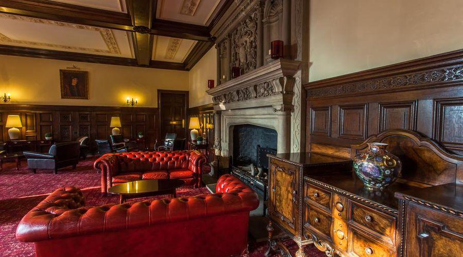 Bosworth Hall Hotel & Spa-12 of 35 photos