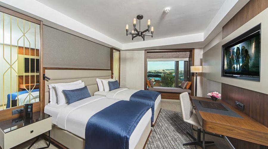 فندق آرتس إسطنبول - درجة خاصة-14 من 30 الصور