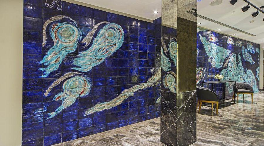 فندق آرتس إسطنبول - درجة خاصة-18 من 30 الصور