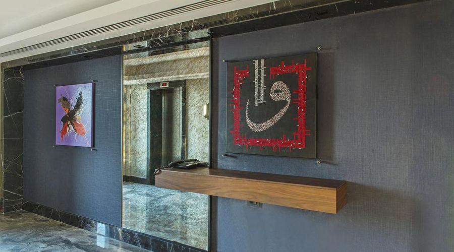 فندق آرتس إسطنبول - درجة خاصة-20 من 30 الصور