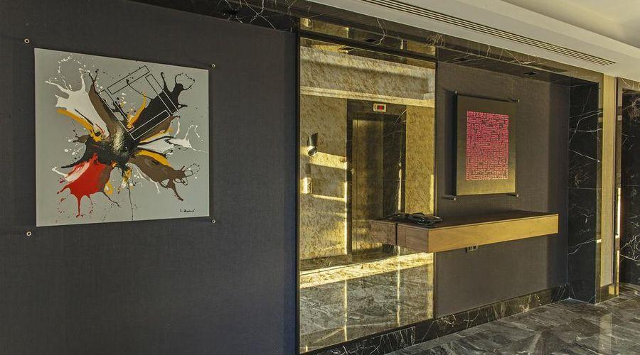 فندق آرتس إسطنبول - درجة خاصة-21 من 30 الصور