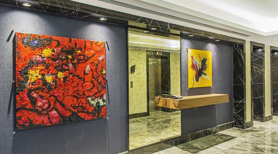 فندق آرتس إسطنبول - درجة خاصة-22 من 30 الصور