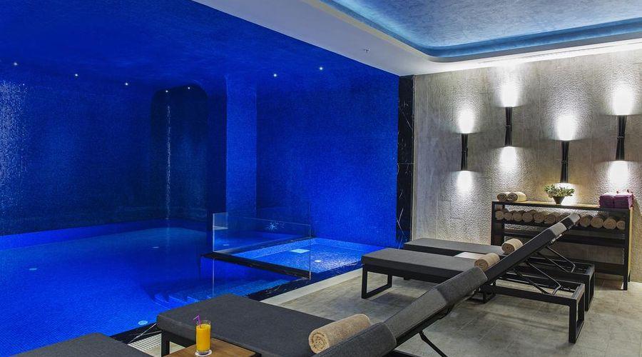 فندق آرتس إسطنبول - درجة خاصة-26 من 30 الصور