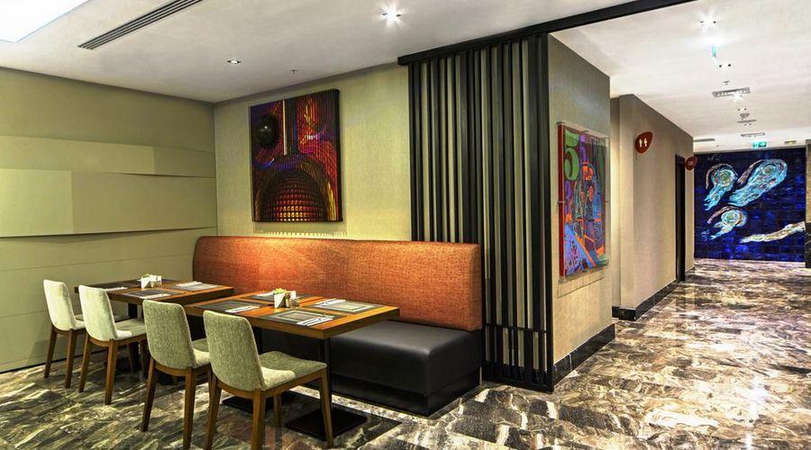 فندق آرتس إسطنبول - درجة خاصة-29 من 30 الصور