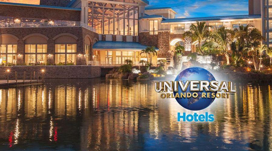Universal's Loews Sapphire Falls Resort-1 of 15 photos