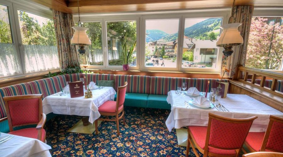 Hotel Alpina - Thermenhotels Gastein-4 من 39 الصور