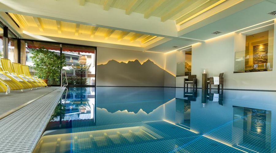 Hotel Alpina - Thermenhotels Gastein-21 من 39 الصور