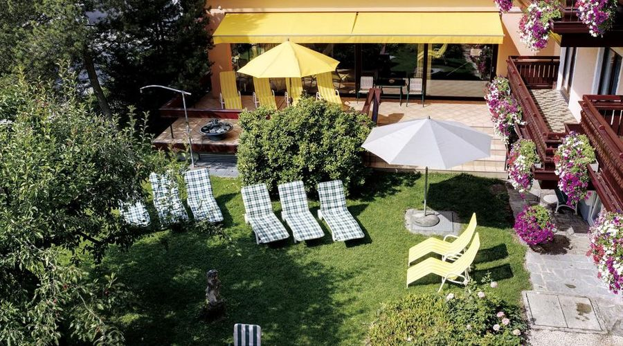 Hotel Alpina - Thermenhotels Gastein-37 من 39 الصور