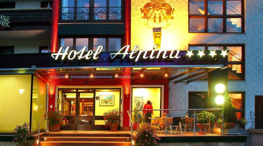 Hotel Alpina - Thermenhotels Gastein-3 من 39 الصور