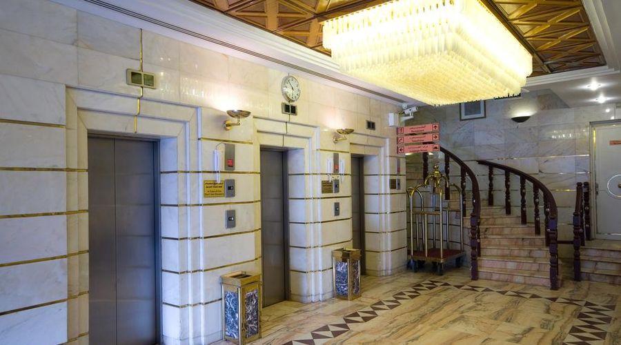 Dar Al Eiman Al Andalus Hotel-8 of 20 photos