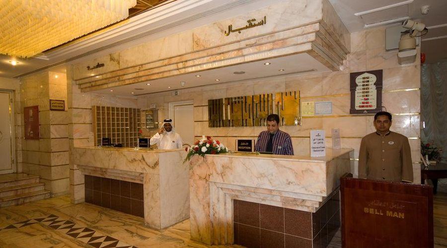 Dar Al Eiman Al Andalus Hotel-9 of 20 photos