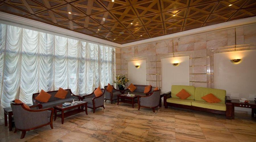 Dar Al Eiman Al Andalus Hotel-10 of 20 photos