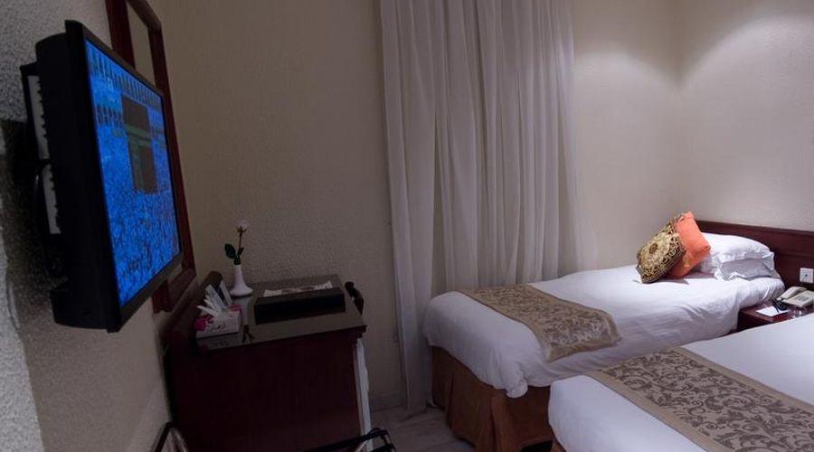 Dar Al Eiman Al Andalus Hotel-11 of 20 photos