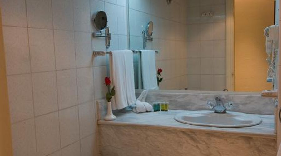 Dar Al Eiman Al Andalus Hotel-12 of 20 photos