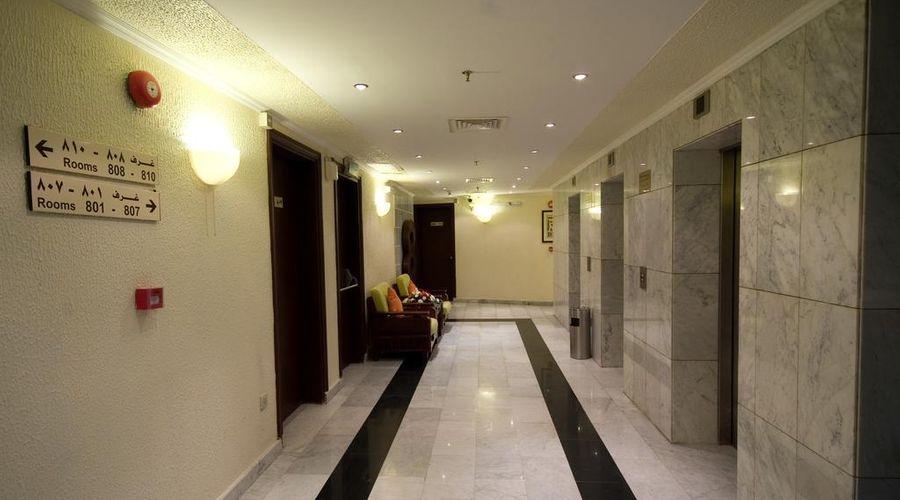 Dar Al Eiman Al Andalus Hotel-14 of 20 photos
