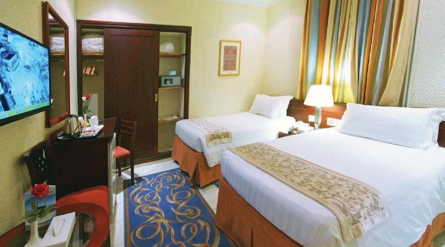 Dar Al Eiman Al Andalus Hotel-16 of 20 photos