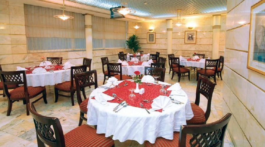 Dar Al Eiman Al Andalus Hotel-17 of 20 photos