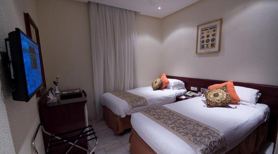 Dar Al Eiman Al Andalus Hotel-2 of 20 photos
