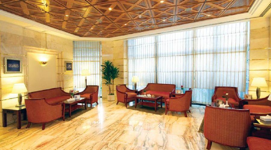 Dar Al Eiman Al Andalus Hotel-18 of 20 photos