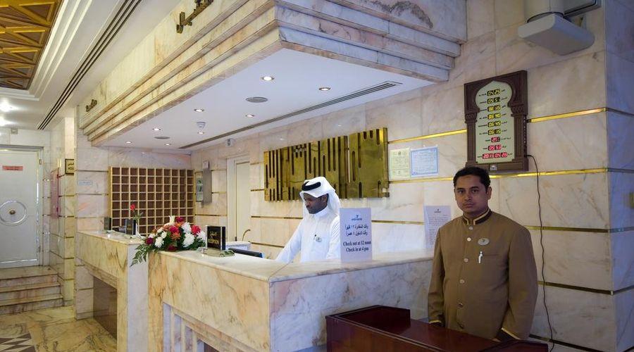 Dar Al Eiman Al Andalus Hotel-3 of 20 photos