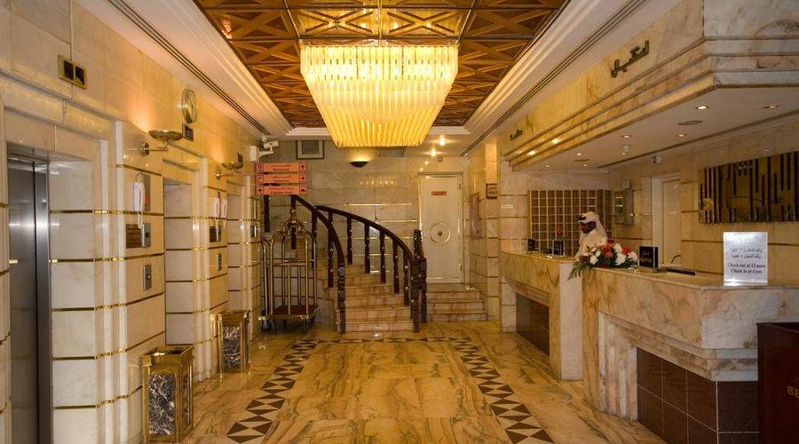 Dar Al Eiman Al Andalus Hotel-4 of 20 photos