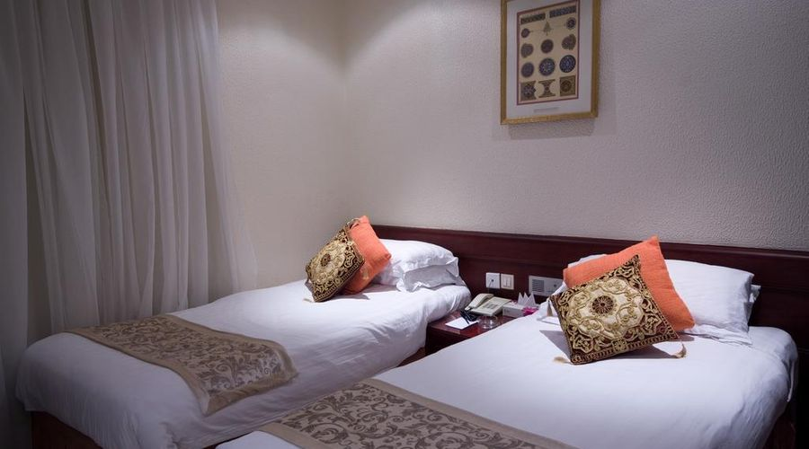 Dar Al Eiman Al Andalus Hotel-5 of 20 photos